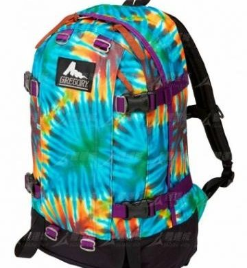 Gregory All Day – Barefoot Tie Dye