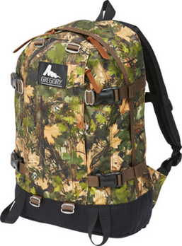 Gregory All Day – Cottonwood Camo