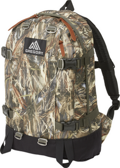 Gregory All Day – Drt Camo