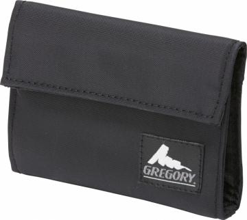 Gregory Classic Wallet- Black