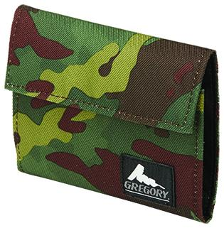 Gregory Classic Wallet- Deep Forest Camo