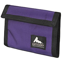 Gregory Classic Wallet- Ultra Violet