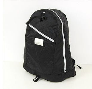 Gregory Day Pack LT-Black