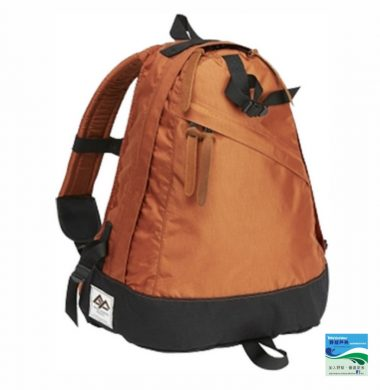 Gregory Daypack – 1977 Rust