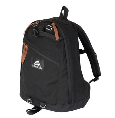 Gregory Daypack – BLACK