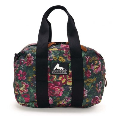 Gregory Duffle XS-Garden Tapestry