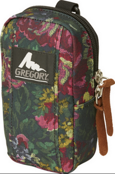 Gregory Padded Case M- Carden Tapestry
