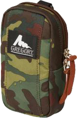 Gregory Padded Case M- DeepForest Camo