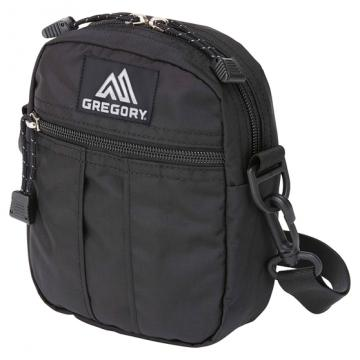 Gregory Quick Pocket M- black