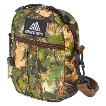 Gregory Quick Pocket M- Cottonwood Camo
