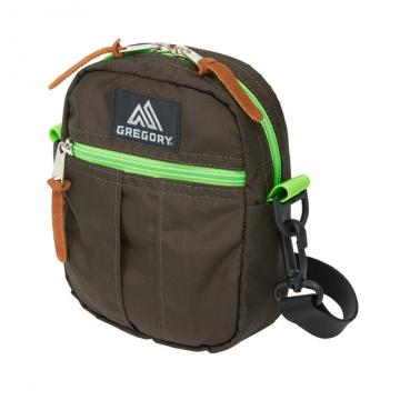 Gregory Quick Pocket M- drak Coffee Lime