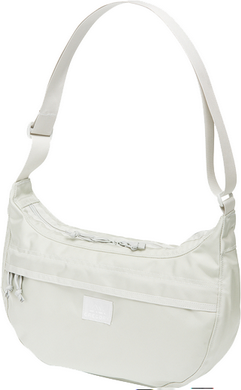 Gregory Satchel M-All White