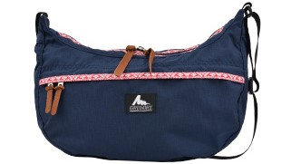 Gregory Satchel M-Bandana Navy