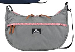 Gregory Satchel M-Bandana Gray