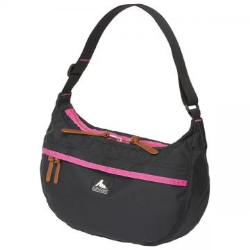 Gregory Satchel M-Bk Electric Pink
