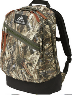 Gregory Shoulder Blade – DRT Camo