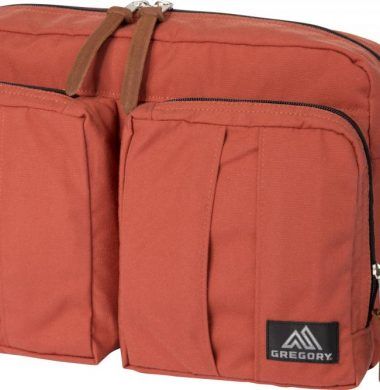 Gregory Twin Pocket M-Rust