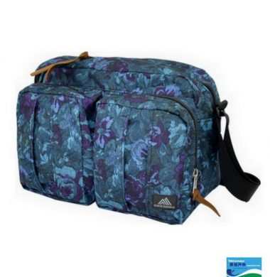 Gregory Twin Pocket S-Blue Tapestry