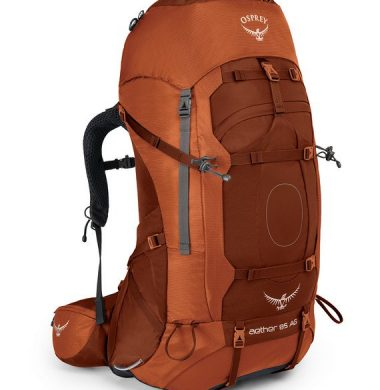 Osprey Aether AG 85 -Orange