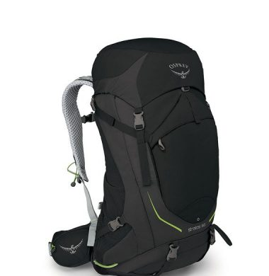 Ospery Stratos 50 -Black