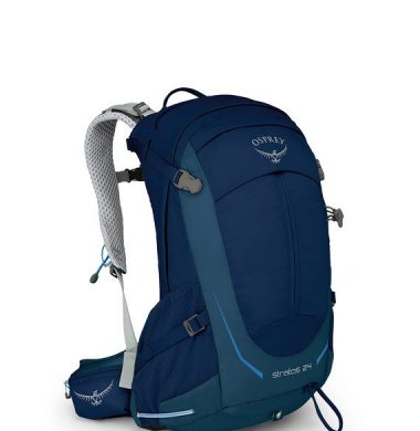 Ospery Stratos 24 -Blue