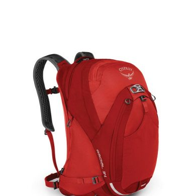Osprey Radial 34 -Red