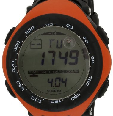 SUUNTO VECTOR (RED)