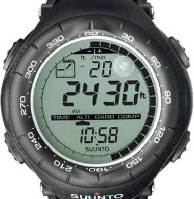 SUUNTO VECTOR (BLACK)