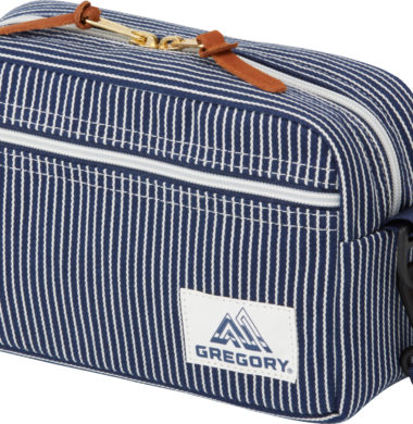 Gregory Pad Shoulder Pouch M-HICKORY STRIPES(2019)